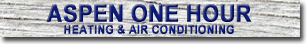 Visit Aspen One Hour Heating and Air Conditioning