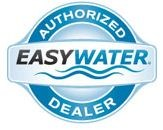 Aspen Plumbing, Heating, and Cooling is an authorized EasyWater dealer