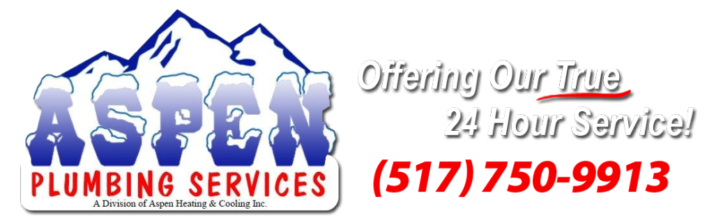 Call Aspen Plumbing Services for reliable Plumbing repair in Jackson MI